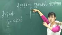 精华网校初中数学教学视频 一次函数 崔莉