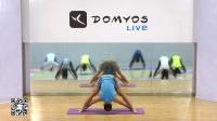 87福利网瑜伽-中级-迪卡侬Domyos动悦适