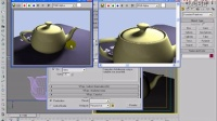 3DSMAX渲染技术课堂 VRAY应用技术精湛全套视频 共18讲03