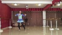 本溪尊爵皇家舞蹈工作室 肚皮舞教练婷婷《爱在伊斯坦布尔》