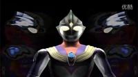 【Z小驴模拟游戏】奥特曼格斗进化3~剧情~暗之迪迦~崩坏中~