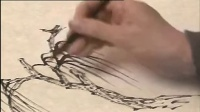 山水画最好的视频山水画绘画视频