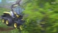 单机一百_主机版《模拟农场15》预告片