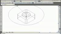 6.5  四孔插座的绘制