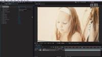 【AE子弹调色】课时15 4.6 Magic Bullet Film  4K电影效果