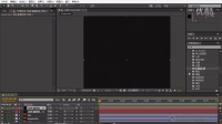 【AE 高级特效合成】课时51 6.10 镜头光晕和简单闪电效果