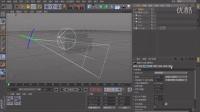 【AE 高级特效合成】课时75 8.11 理解C4D相机动画的流程