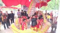 陆河县上护三奶庙重光庆典