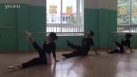 中国舞4级《小浪花》