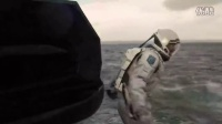 美国最新科幻片《星际穿越》