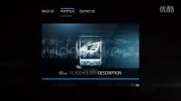 产品展示推广服务时尚简约企业业务介绍社交媒体宣传视频AE模板