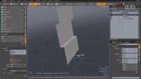 MODO与SubstanceDesigner游戏场景建模和材质制作视频教程