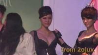 吳亞馨思薇爾終極激爆搖滾夜內衣秀