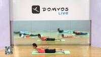 【健身宅计划】普拉提-高级-迪卡侬Domyos动悦适-免费在线健身视频(2015)