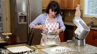 法式马卡龙的做法 French Macarons Recipe - 烘焙学习小组