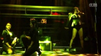 南京白妍舞蹈培训 职业领舞ds培训 欧美夜店热舞 艳秀现场 学员视频