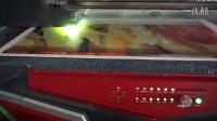东方龙科理光G5万能打印机新款龙门001打印平面效果媲美3D玉雕效果
