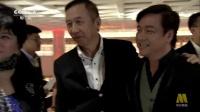 第五届北京国际电影节 红毯秀 采访唐季礼 冯小宁 16