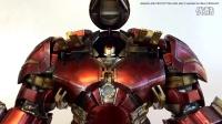 钢铁侠模型 02