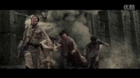 "进击的巨人真人版 Shingeki No Kyojin ""Attack On Titan"" Live Action Official Trailer #2"