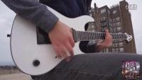 We Be Subarashii (Jay Marrero) - 'Freakazoid' Guitar Play-Through