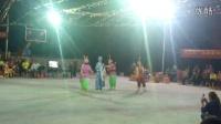 石狮市宝盖镇玉浦村爆笑的广场舞