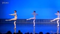中央芭蕾舞《男子四人舞》