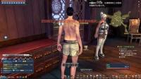 EK小安剑灵搞笑试玩:长得比我高,鄙视我是不是?!