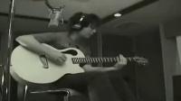 押尾桑指弹吉他《Fight》