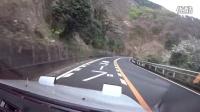 [头文字D寻访之旅]20150407神奈川-椿ライン(下)-AE86,自带欢乐解说