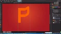 PS简单海报制作PS快速学习教程PS自学PS基础PS全套PS美白PS调色