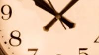AE时钟效果