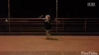 当你心情不好的时候就跳跳曳步舞吧