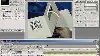 影视后期软件AE视频教程 跟踪技术 (4)