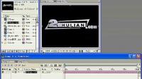 影视后期软件AE视频教程 3DStroke描边 (1)