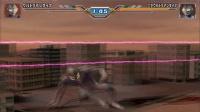 【Z小驴模拟游戏】奥特曼格斗进化3~剧情~真假戴拿~艰难拿S级~