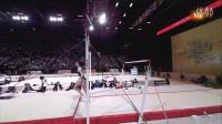 视频: Loan His - Bars - 2015 European Championships EF