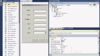 WinFormT11_02注册界面和登录界面的设计(现场版)