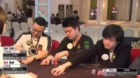 2015中国扑克巡回赛北京站 第二集