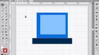 [Ai]如何使用和设置网格线 Illustrator CS6视频教程_AI7