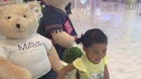 20150405清迈maya的泰迪熊