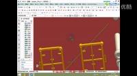 UG9.0按键模具设计教程-第12节:模具唧咀设计|胡波教程