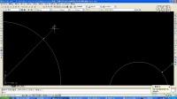 AUTOCAD2007教程第二章圆命令_AutoCAD2007绘制圆
