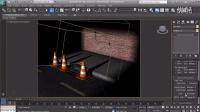 3dsMax灯光照明视频教程
