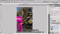 PS专业教程 色彩编辑技术 调色师高级教程 调色视频教程 中文字幕
