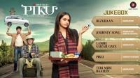 Piku Audio-Deepika