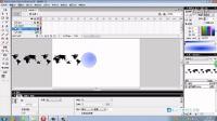 Flash遮罩动画-立体地球的制作1