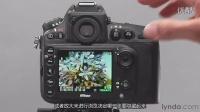 尼康 D800 D800E 操作应用详解教程 中文字幕 53 隐藏图片|米思摄影公社