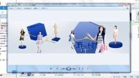 【PS实操】第十节:主题活动海报设计--千图学院2015-04-18
