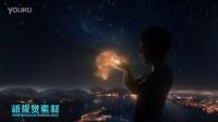 【P007】企业宣传通用开场视频AE片头模板宇宙旋转粒子